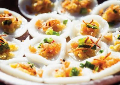 Khám phá Nha Trang với những món ngon siêu rẻ