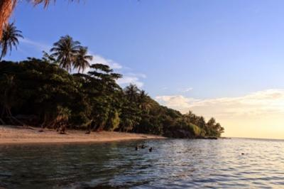 Khám phá ốc đảo Karimunjawa