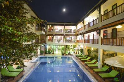 Kinh nghiệm đặt khách sạn giá tốt ở Hội An