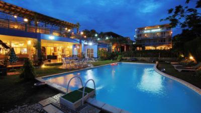 Kinh Nghiệm Đặt Khách Sạn Tốt Ở Long Hải