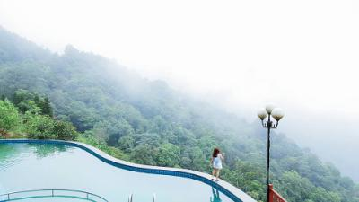 Kinh nghiệm đặt khách sạn tốt ở Tam Đảo