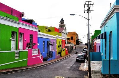 Kỳ nghỉ hè tuyệt vời ở Cape Town