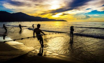 Du lịch Phú Quốc nhớ khám phá Làng chài Rạch Vẹm