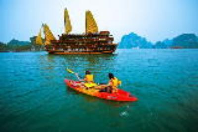 Lịch Trình 3 ngày 2 đêm du lịch Hạ Long