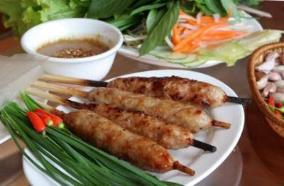 Món ngon nức tiếng ở Bình Định