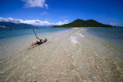 Một ngày khám phá quần đảo Điệp Sơn