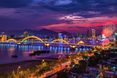 Lang thang thành phố biển Đà Nẵng trong 1 ngày