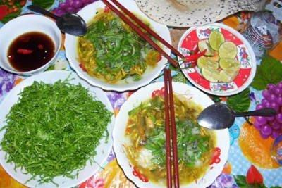 Du lịch Hội An thử những món ngon độc đáo của Quảng Nam