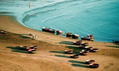 """Những bãi biển Việt Nam """"đốn tim"""" du khách quốc tế"""