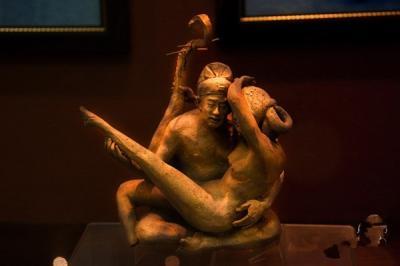 Những bảo tàng sex nổi tiếng thế giới
