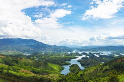 Những địa điểm du lịch ở Đắk Nông