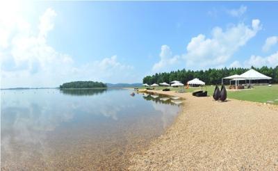 Những địa điểm 'vàng' du lịch quanh Hà Nội