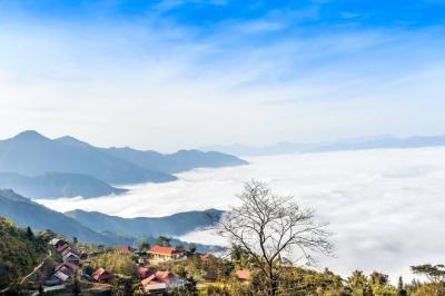 Những điểm du lịch đẹp nhất ở Lai Châu