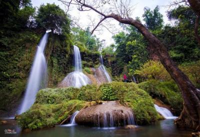 Những điểm du lịch hấp dẫn nhất Mộc Châu