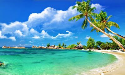 Những điểm nghỉ mát lý tưởng cho người Sài Gòn