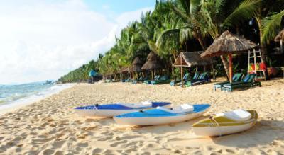Những điểm du lịch hấp dẫn gần Tp.HCM cho Kỳ nghỉ 4 ngày tết dương 2016