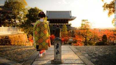 Những điều tuyệt vời nhất của Kyoto