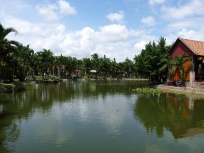 Những khu du lịch sinh thái đi về trong ngày gần Sài Gòn