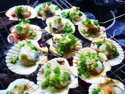 Những món ăn đường phố làm nên hương vị Nha Trang
