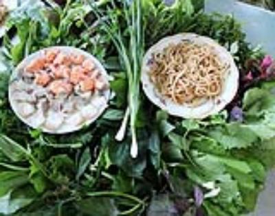 Những món ngon nổi tiếng Kon Tum