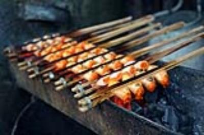 Những món ăn vặt không thể bỏ qua khi đến Sầm Sơn