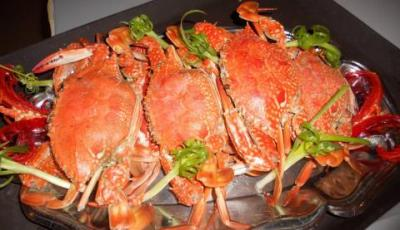 Những món ngon nổi tiếng vùng biển miền Nam