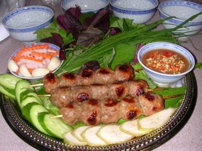 Những món ngon được khách du lịch thưởng thức nhiều khi đến Nha Trang
