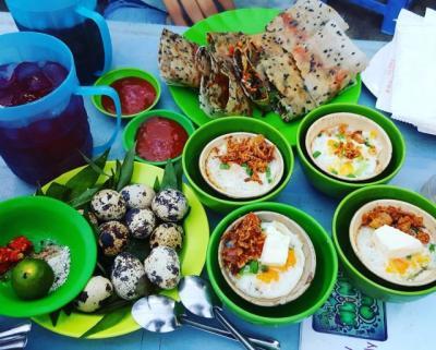 Những quán ăn vặt siêu rẻ ở Nha Trang