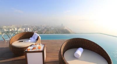 Những resort đẹp nhất Đà Nẵng