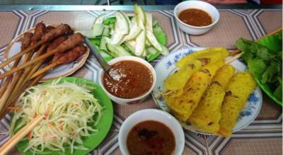 Du lịch Đà Nẵng checkin quán bánh xèo trong hẻm nức tiếng
