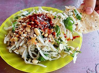 Du lịch Đà Nẵng check-in những quán ăn khuya đông khách