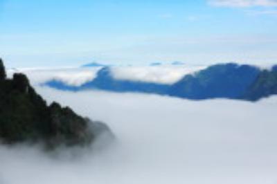 Đi săn mây ở đỉnh trời ở Sapa