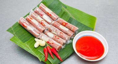 Bỏ túi địa điểm ăn ngon ở Sầm Sơn