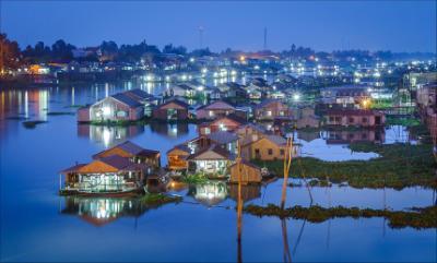 Điểm du lịch tết 2018 lý tưởng gần Tp Hồ Chí Minh