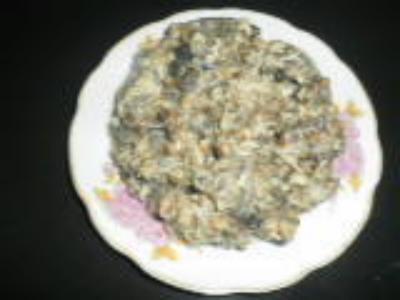 Thưởng thức các món ngon từ sâm đất ở Quỳnh Lưu