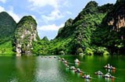 Top 10 điểm du lịch gần Hà Nội không nên bỏ lỡ dịp tết 2018