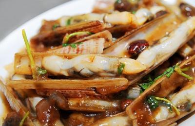 Top 10 món ăn ngon quên sầu ở Nha Trang