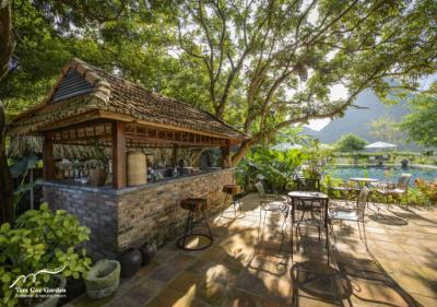 Top 10 resort lý tưởng gần Hà Nội cho gia đình nghỉ năm mới