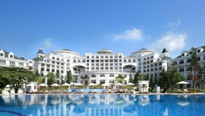 Top Khách Sạn và Resort Tốt Nhất Hạ Long
