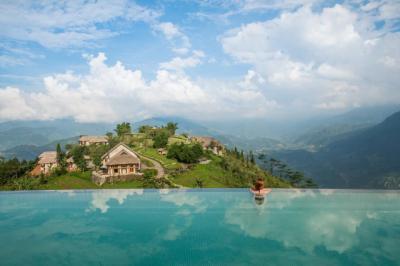 Top khách sạn tốt nhất Sapa
