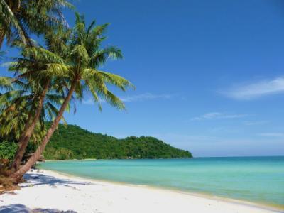 Top những bãi biển đẹp nhất Đà Nẵng