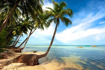 Top những bãi tắm đẹp nhất Phú Quốc