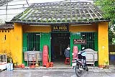 Top những quán ăn ngon nổi tiếng ở Hội An