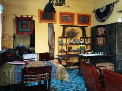 Top quán cafe độc đáo ở Hội An