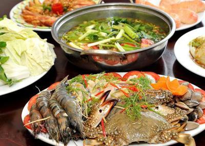 Top những quán ngon bổ rẻ ở Đà Nẵng được chia sẻ nhiều
