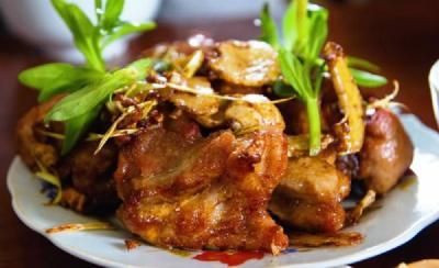 Top quán ăn ngon ở Mộc Châu