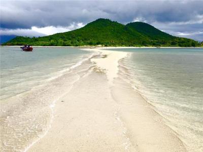 Du lịch Nha Trang khám phá vẻ đẹp hoang sơ ở quần đảo Điệp Sơn