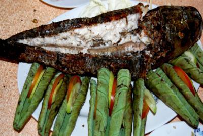 Thưởng thức các món nướng dân dã miền Tây Nam Bộ