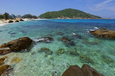 Đảo Bình Ba - điểm đến hấp dẫn phượt thủ