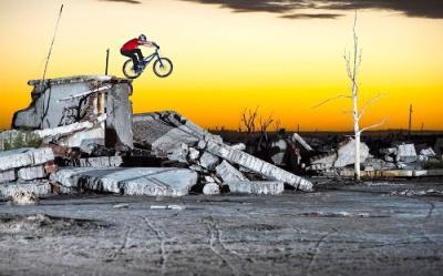 10 thị trấn bỏ hoang nổi tiếng thế giới